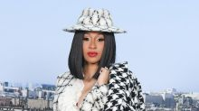 Cardi B Is Tired Of Being Cancelled