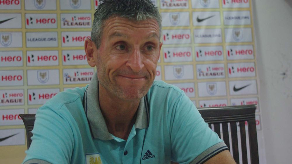 I-League 2017: East Bengal set to sack Trevor Morgan's coaching staff post Kolkata derby defeat
