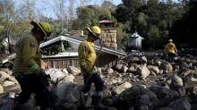 Edison Looks to Shift the Blame for California Mudslides