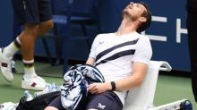 'The big toes are beat up': Andy Murray reveals damage of Nishioka win