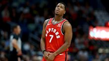 Raptors rule out Lowry for minimum 2 weeks, Ibaka indefinitely