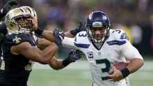 What could a Saints-Seahawks trade for Russell Wilson look like?