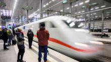 Bahn senkt Ticketpreise für junge Leute vorübergehend deutlich ab