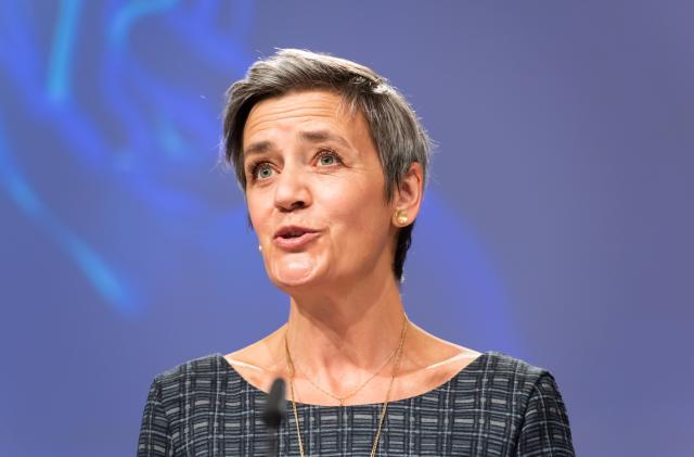The EU's Apple antitrust investigation is moving forward