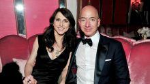 World's richest man could lose $100 billion in divorce