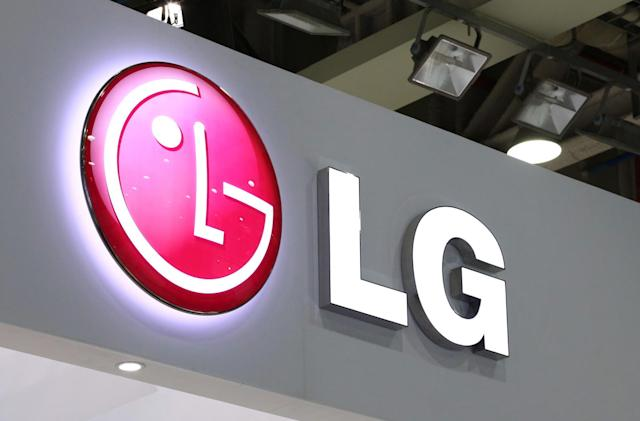 LG is launching its mobile payment system in the US this year