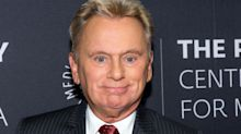 Pat Sajak slams trolls who criticized Vanna White as his 'Wheel' replacement: 'I don't understand why people have to be so nasty'