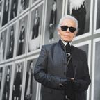 French Media Bids Adieu to Karl Lagerfeld