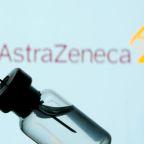 EU urges AstraZeneca to speed up vaccine supplies amid 'supply shock'