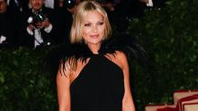 Kate Moss wouldn't let her 15-year-old daughter pose topless — even though she did at that age