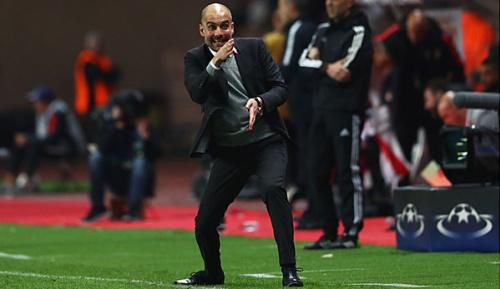"""Premier League: Pep Guardiola von Manchester City: """"Das ist unmöglich"""""""