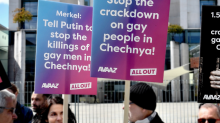 A New Report Implicates Top Chechen Officials In The Anti-LGBTQ Purge