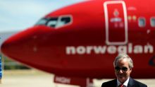 Norwegian Air says size matters when it comes to profits