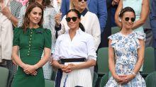 Los trucos de la realeza para lucir unas manos elegantes, al descubierto