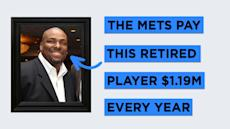 Bobby Bonilla Day: Why the New York Mets pay a retired player $1.19 million every year