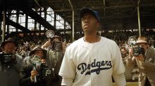 Chadwick Boseman's '42' Getting Re-Released in Theaters as Tribute to Actor