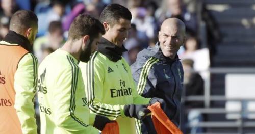 Foot - C1 - Le bus du Real Madrid change d'itinéraire à Munich