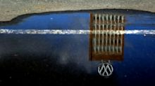 """Volkswagen pagará al menos 620 millones de euros en Alemania por el """"diéselgate"""""""