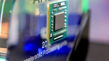 AMD beats earnings expectations