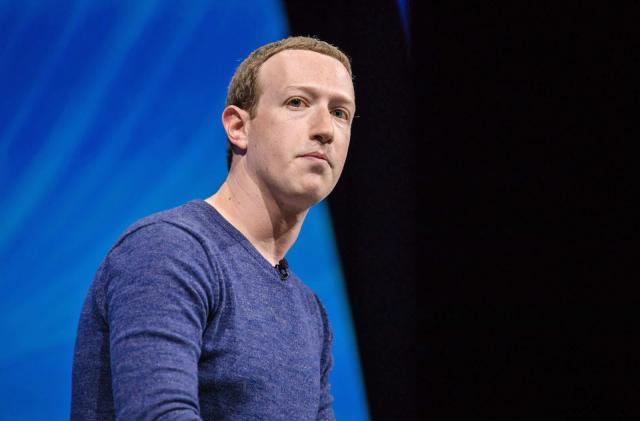 The UK government finally pins down Mark Zuckerberg