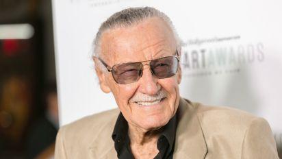 Comic book legend Stan Lee has died at 95