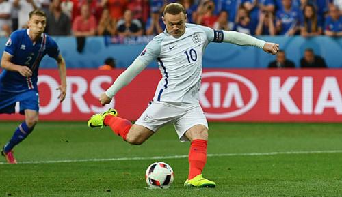 International: Three Lions: Wayne Ronney nicht für England nominiert
