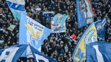 Lazio attack media after fans display pro-Mussolini banner