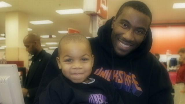 Amare Stoudemire Helps Struggling Family Have a Good Christmas