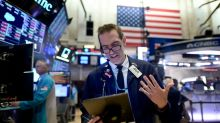 Global markets rebound on hopes virus impact will be short-lived