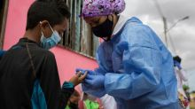 Venezuela fears malaria more than Covid