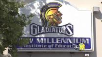 FUSD opts not to renew New Millennium Charter
