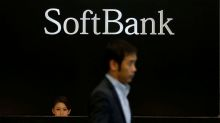 Japan brokers readying for new client surge ahead of SoftBank's mammoth IPO