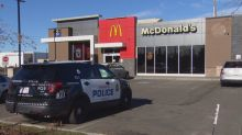 Charges pending after teen allegedly punches eight people at McDonald's restaurant