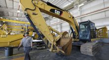 US STOCKS-Wall St eyes subdued open as Caterpillar, Texas Instruments disappoint