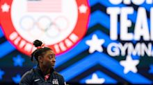 Who will join Simone Biles at Olympics amid crowded field at US gymnastics trials?