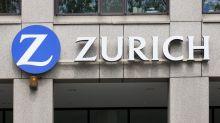 Insurer Zurich publishes ethnicity pay gap figures