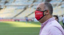Flamengo segue proibido de treinar e jogar por 15 dias, após decisão do TST?