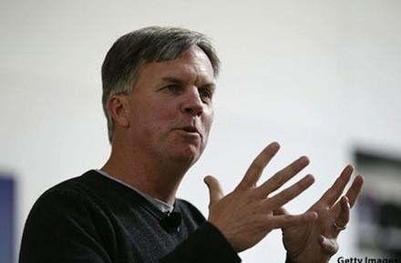 Apple retail chief Ron Johnson officially departs