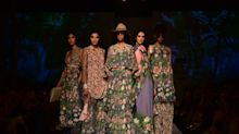 The best of runway from Amazon India Fashion Week