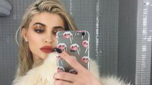 Kylie Jenner's Mirror Selfies and What they Mean