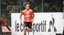 Sette Câmara nega negociação de Guga com o Flamengo, mas admite que pode vender o jogador