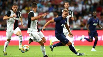 Harry Kane nets absurd winner from midfield