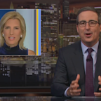 John Oliver goes after Republicans attacking Trump impeachment inquiry