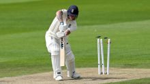 Roach rocks England with Stokes wicket in third Test
