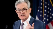 Worried comments from Fed's Powell foreshadow even lower mortgage rates