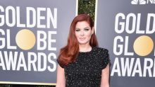 These are the celebrities who wore black to the Golden Globes