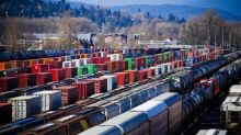 Canadian Pacific beats on higher crude shipments, cost control