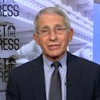 Fauci Predicts Johnson & Johnson Vaccine Will Be Reapproved This Week