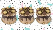 9 best birthday cakes for the ultimate celebration