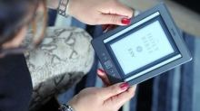 The cheapest Kindle